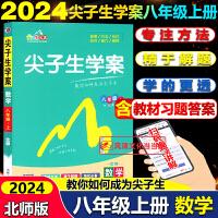 尖子生学案八年级下册数学初中数学人教版2020版