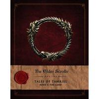 The Elder Scrolls Online: Tales of Tamriel - Vol. I: The La