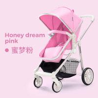 高景观婴儿推车轻便双向避震折叠新生儿bb宝宝手推车可