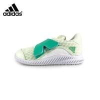 【4折价:147.6元】阿迪达斯(adidas)时尚运动鞋 CM8242 航空绿/高光绿
