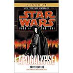 【预订】Apocalypse: Star Wars Legends (Fate of the Jedi) 978034