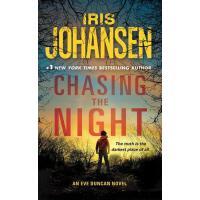 【预订】Chasing the Night: An Eve Duncan Novel