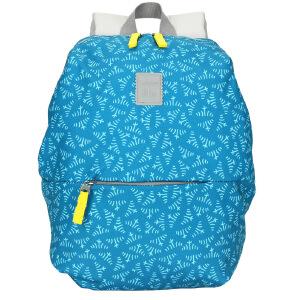 【2件2.9折,1件3.5折】卡拉羊双肩包2018新款背包帆布书包时尚潮流文艺学生CX5938