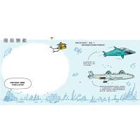 我的疯狂发明书精装 儿童绘画漫画3至12周岁 卡通故事 绘本故事 物理科普知识 小学生幼儿青少年读物