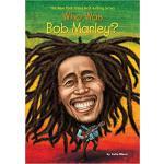 【预订】Who Was Bob Marley?