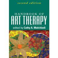【预订】Handbook of Art Therapy, Second Edition