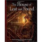 【预订】The House of Lost and Found 9781782505426