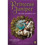 【预订】Princess Juniper of the Hourglass 9780147513779