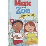 【预订】Max and Zoe at the Dentist 9781404880573