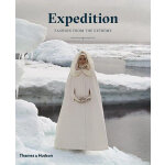 Expedition: Fashion from the Extreme 探险队:来自极地的时尚 时尚珠宝设计书籍