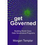 【预订】Get Governed: Building World Class Data Governance Prog