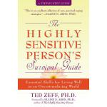 【预订】The Highly Sensitive Person's Survival Guide: Essential