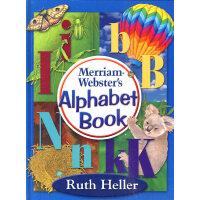 AlphabetBOOK韦氏儿童词典