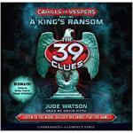 【预订】A King's Ransom 9780545354103
