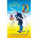 The Magic of Oz(【按需印刷】)