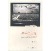 少年巴比伦,路内,重庆出版社,9787536699762