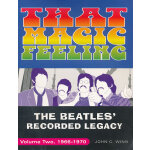 THAT MAGIC FEELING(ISBN=9780307452399) 英文原版