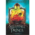 【预订】The Sleeping Prince: A Sin Eater's Daughter Novel 97805