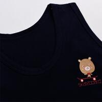 儿童家居服男童薄款夏季短袖睡衣宝宝中大童空调服套装