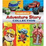 【预订】Nickelodeon: Adventure Story Collection 9781101934173