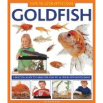 【预订】How to Look After Your Goldfish: A Practical Guide to C