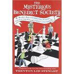 【预订】The Mysterious Benedict Society: Mr. Benedict's Book of