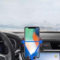 车载手机支架汽车出风口多功能车上用导航支架仪表盘吸盘手机支架