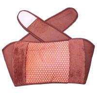 电暖腰带含充电热水袋 护腰电暖宝暖手宝暖腰宝可拆洗