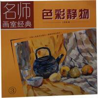 封面有磨痕SDWY-色彩静物[ 2] 王雪梅 9787530530528 天津人民美术出版社