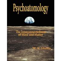 【预订】Psychoatomology: The Interconnectedness of Mind and Mat