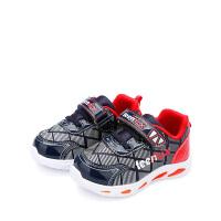 【跨店每满200减100】思加图童鞋儿童鞋子特卖休闲鞋93892D