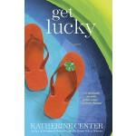 【预订】Get Lucky A Novel