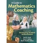 【预订】A Guide to Mathematics Coaching: Processes for Increasi