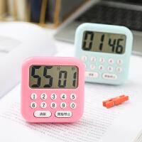 学生效率时间管理器倒顺计时器电子闹钟秒表定时器计时器提醒器