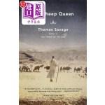 【中商海外直订】The Sheep Queen