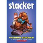 【预订】Slacker 9780545823166