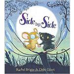 【预订】Side by Side 9780545813266