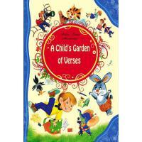 【预订】A Child's Garden of Verses