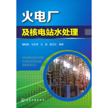 火电厂及核电站水处理