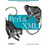 【预订】Perl & XML
