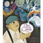 【预订】Ode to an Onion: Pablo Neruda & His Muse 9781944903343