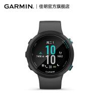 佳明Garmin Swim 2助力国家队 心率多功能运动智能游泳手表防水