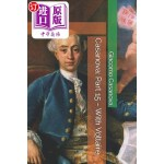 【中商海外直订】Casanova: Part 15 - With Voltaire