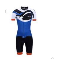 时尚透气骑行装备骑行服套装新款男女短袖 超透气骑行装备