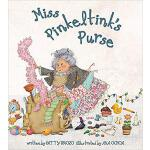 【预订】Miss Pinkeltink's Purse 9780884486268