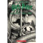 【预订】Harry Potter and the Deathly Hallows