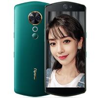 【当当自营】美图(meitu) T9 手机 6G+128G 仙踪绿 全网通