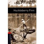 Oxford Bookworms Library: Level 2: Huckleberry Finn 牛津书虫分级读