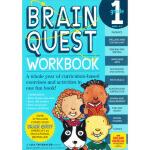 智力开发系列:学龄前益智 一年级进口原版 平装 智力开发学前教育(4-6岁),Lisa Trumbauer,Workm