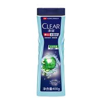 清扬(CLEAR)沐浴露 男士平衡控油 水润平衡型400g